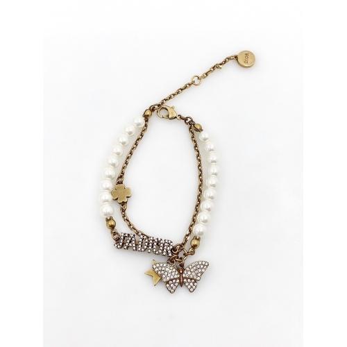 Christian Dior Bracelets #869050
