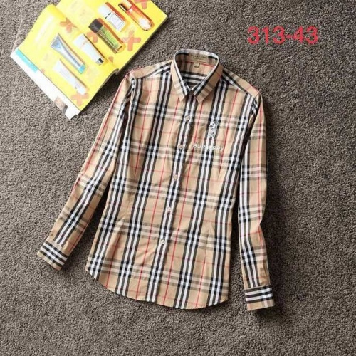 Burberry Shirts Long Sleeved For Women #869146