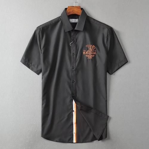 Hermes Shirts Short Sleeved For Men #869210