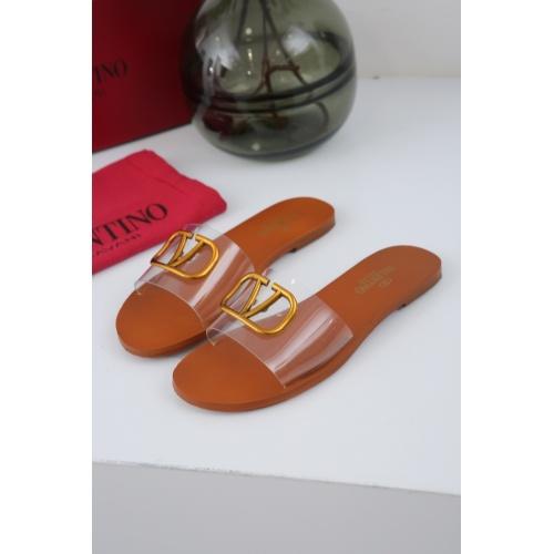 Valentino Slippers For Women #869220