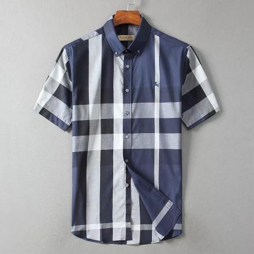 Burberry Shirts Short Sleeved For Men #869234