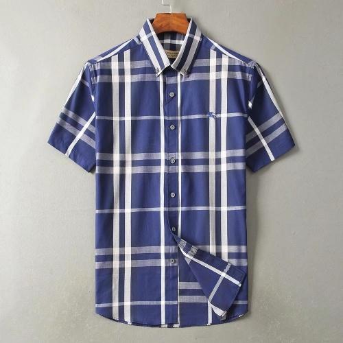 Burberry Shirts Short Sleeved For Men #869236