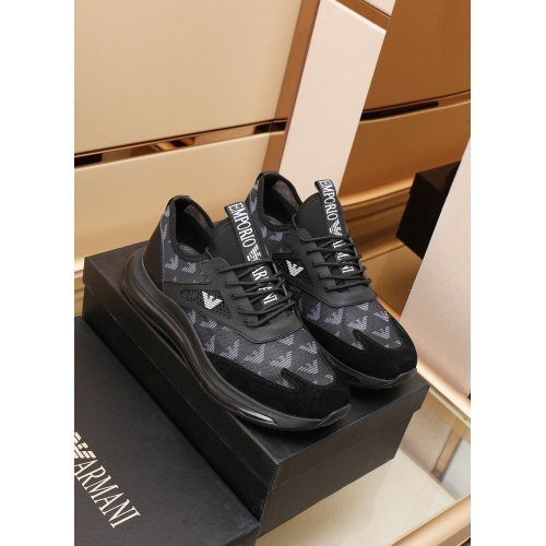 Armani Casual Shoes For Men #869262