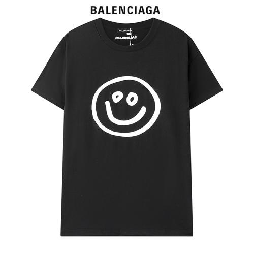 Balenciaga T-Shirts Short Sleeved For Men #869320