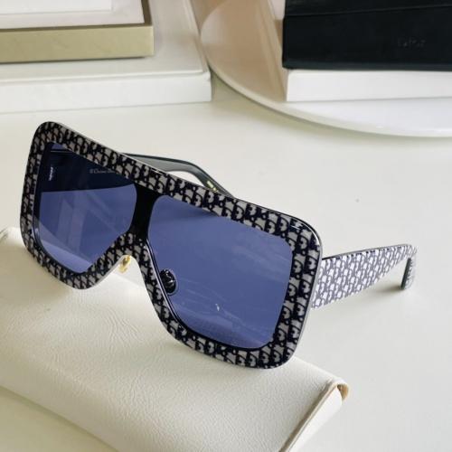 Christian Dior AAA Quality Sunglasses #869329