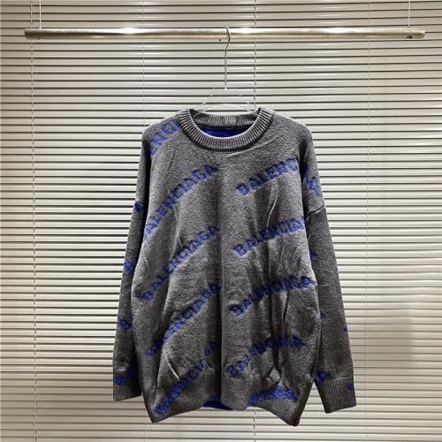 Balenciaga Sweaters Long Sleeved For Men #869351