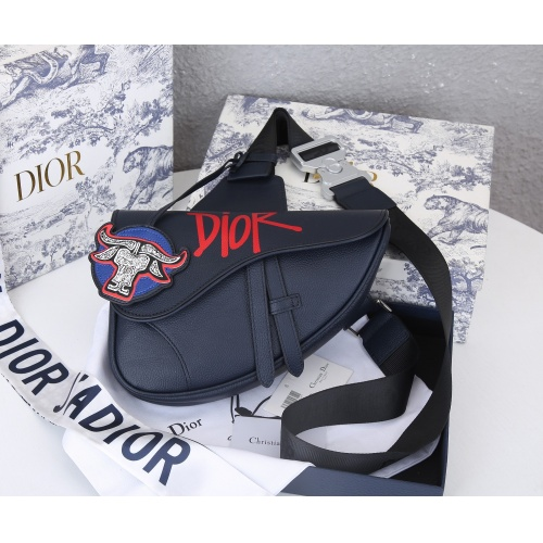 Christian Dior AAA Quality Messenger Bags #869376