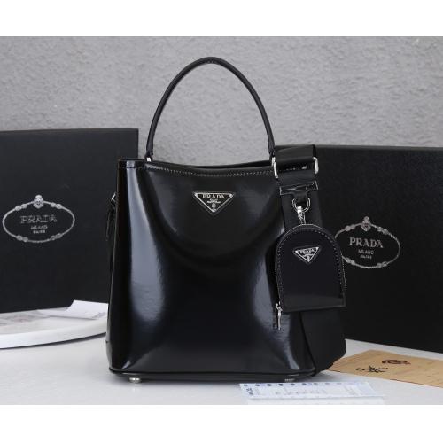 Prada AAA Quality Handbags #869386