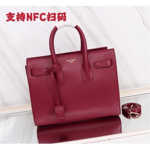 Yves Saint Laurent AAA Handbags For Women #869434