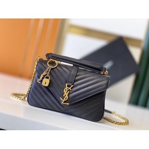 Yves Saint Laurent YSL AAA Messenger Bags For Women #869440