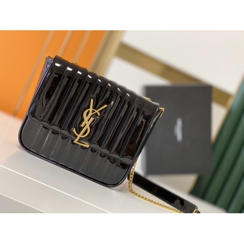 Yves Saint Laurent YSL AAA Messenger Bags For Women #869446