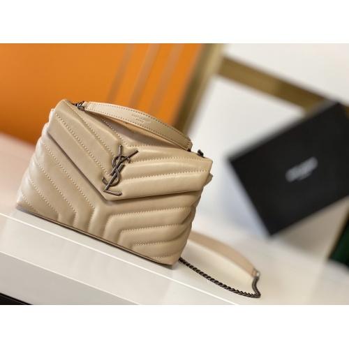 Yves Saint Laurent YSL AAA Messenger Bags For Women #869454