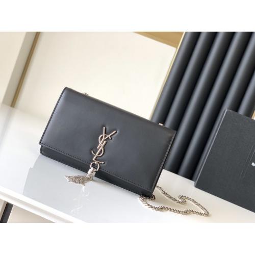 Yves Saint Laurent YSL AAA Messenger Bags For Women #869459