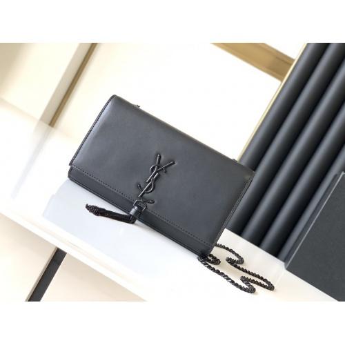 Yves Saint Laurent YSL AAA Messenger Bags For Women #869461