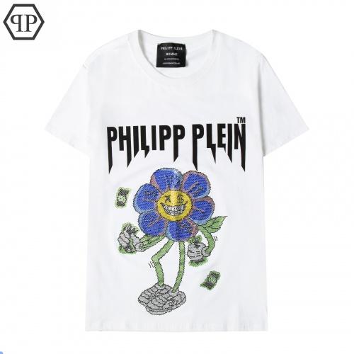Philipp Plein PP T-Shirts Short Sleeved For Men #869476