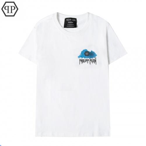 Philipp Plein PP T-Shirts Short Sleeved For Men #869478