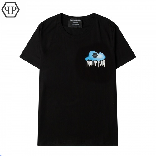 Philipp Plein PP T-Shirts Short Sleeved For Men #869479