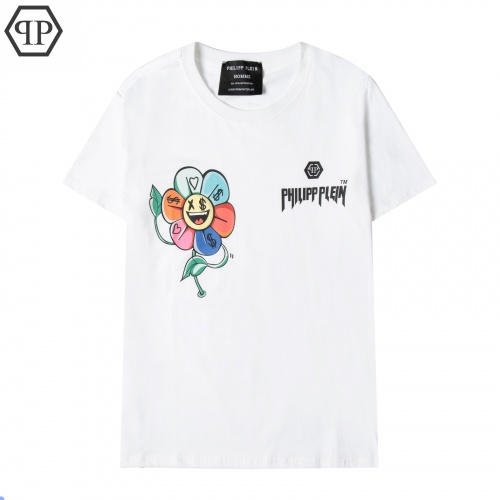 Philipp Plein PP T-Shirts Short Sleeved For Men #869482