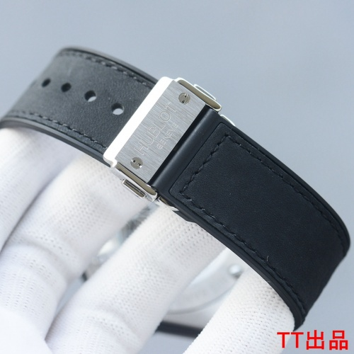 Replica HUBLOT Quality Watches For Men #869500 $210.00 USD for Wholesale