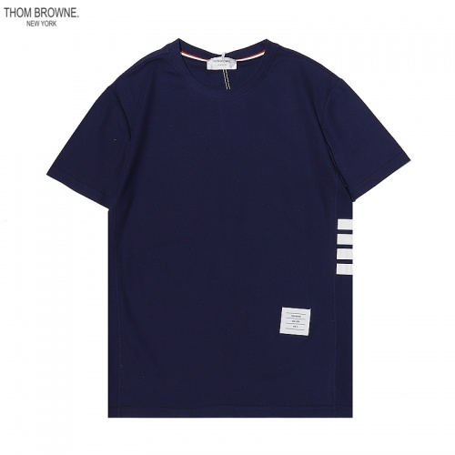 Thom Browne TB T-Shirts Short Sleeved For Men #869507