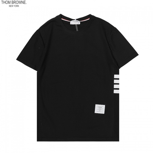 Thom Browne TB T-Shirts Short Sleeved For Men #869508