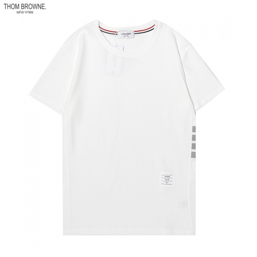 Thom Browne TB T-Shirts Short Sleeved For Men #869509