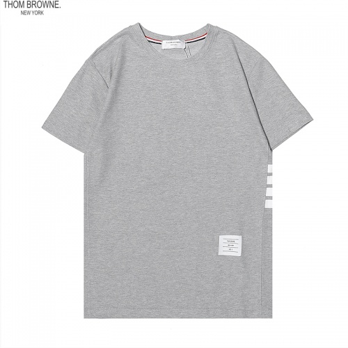 Thom Browne TB T-Shirts Short Sleeved For Men #869510