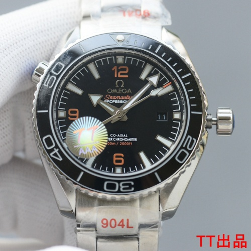 OMEGA AAA Quality Watches For Men #869515