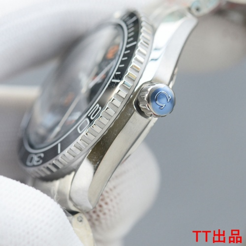 Replica OMEGA AAA Quality Watches For Men #869515 $185.00 USD for Wholesale