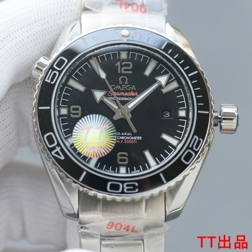 OMEGA AAA Quality Watches For Men #869516 $185.00 USD, Wholesale Replica OMEGA New Quality Watches