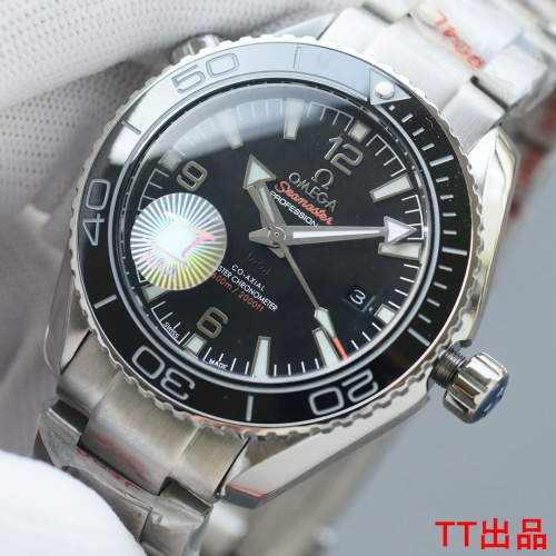 Replica OMEGA AAA Quality Watches For Men #869516 $185.00 USD for Wholesale