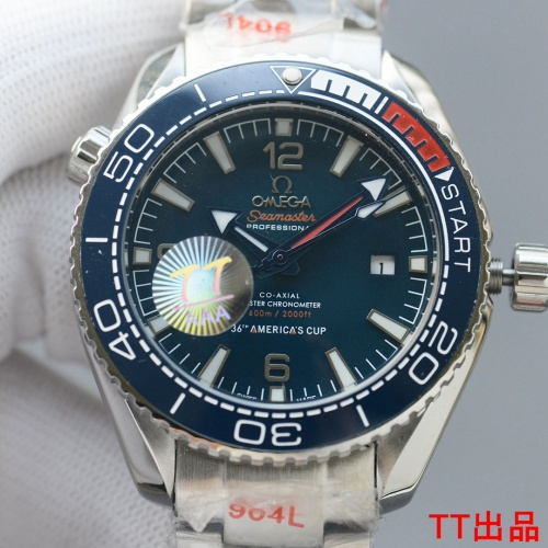 OMEGA AAA Quality Watches For Men #869517
