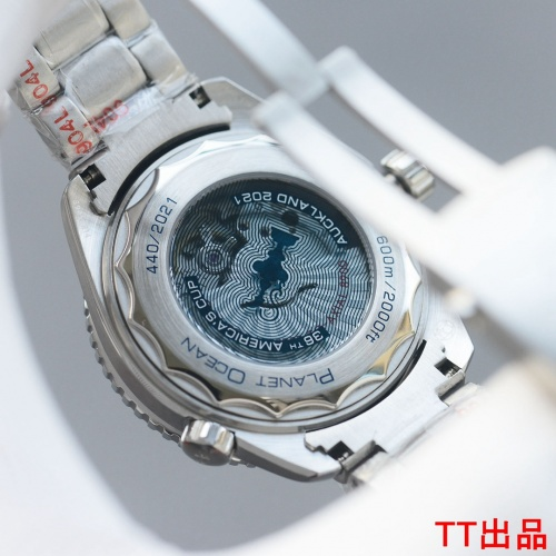Replica OMEGA AAA Quality Watches For Men #869517 $185.00 USD for Wholesale