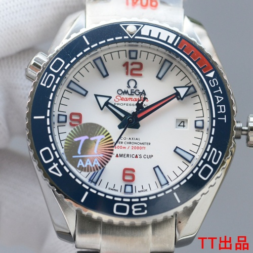 OMEGA AAA Quality Watches For Men #869518 $185.00 USD, Wholesale Replica OMEGA New Quality Watches