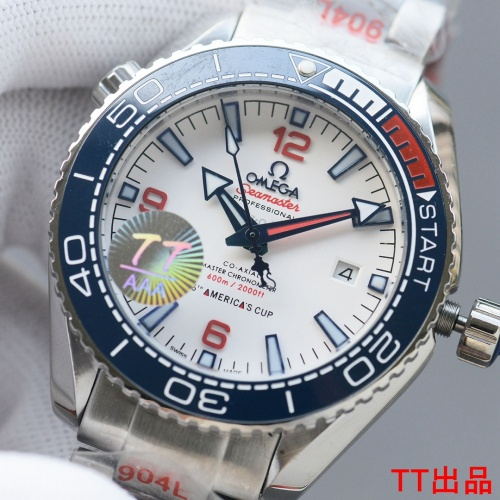 Replica OMEGA AAA Quality Watches For Men #869518 $185.00 USD for Wholesale