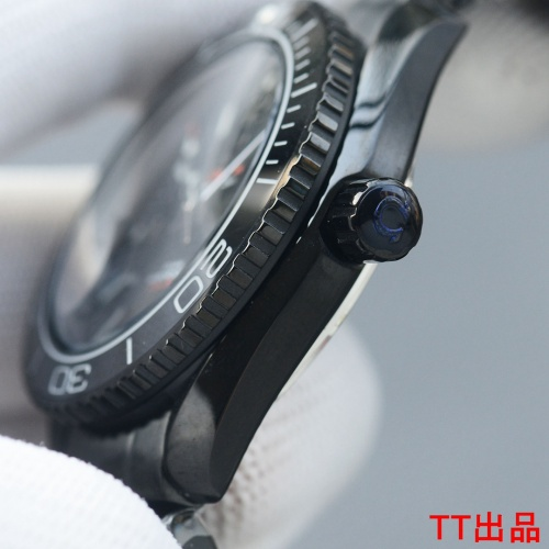 Replica OMEGA AAA Quality Watches For Men #869519 $185.00 USD for Wholesale