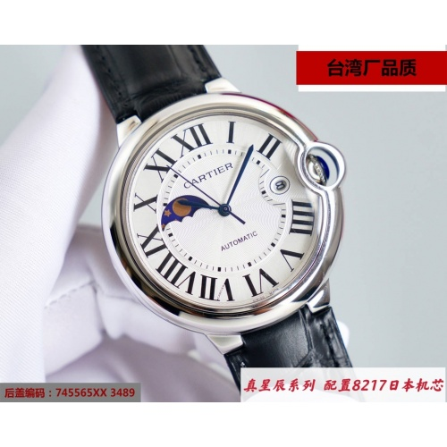 Cartier AAA Quality Watches For Men #869528