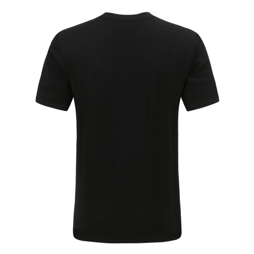 Replica Versace T-Shirts Short Sleeved For Men #869531 $27.00 USD for Wholesale