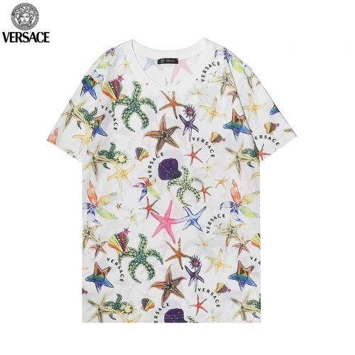 Versace T-Shirts Short Sleeved For Men #869538