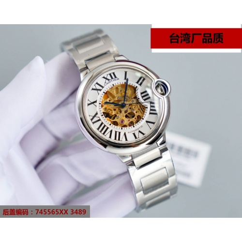 Cartier AAA Quality Watches For Men #869553