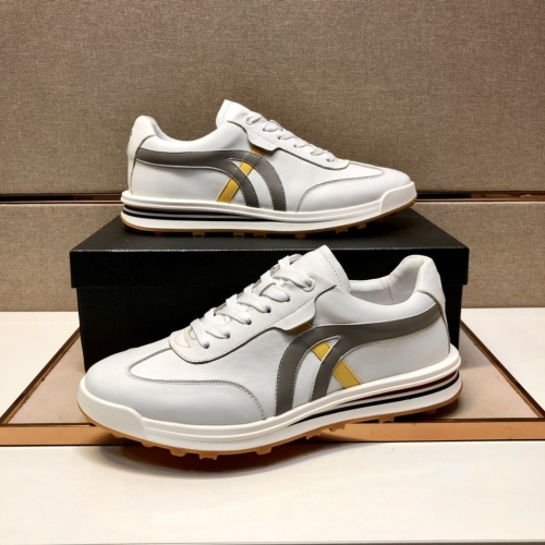 Prada Casual Shoes For Men #869565