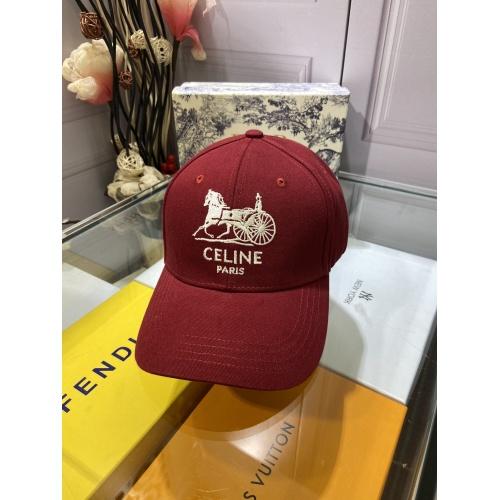 Celine Caps #869580