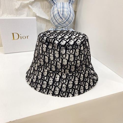 Christian Dior Caps #869587