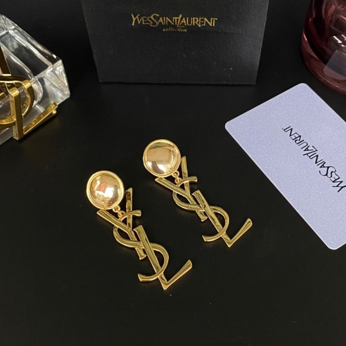 Yves Saint Laurent YSL Earring #869621