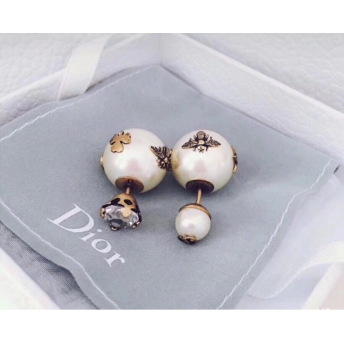 Christian Dior Earrings #869680
