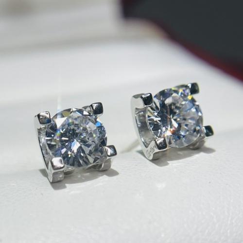 Cartier Earring #869688