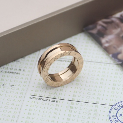 Bvlgari Rings #869693