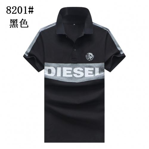 Diesel T-Shirts Short Sleeved For Men #869723