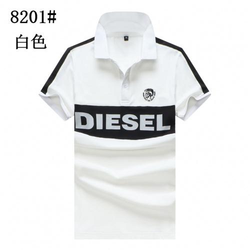 Diesel T-Shirts Short Sleeved For Men #869724