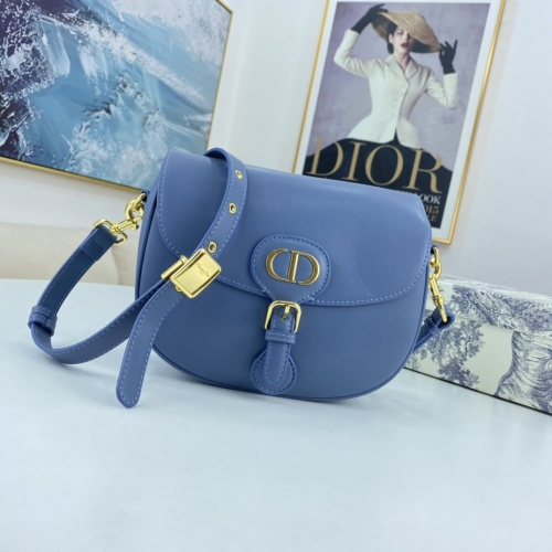 Christian Dior AAA Quality Messenger Bags For Women #869740